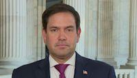 Marco Rubio: Crime wave 'inevitable consequence' of Democrat policies