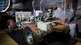 NASA預計2024重返月球 月球車該找誰做?