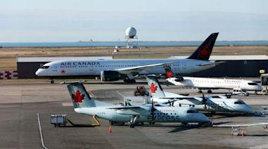 Air Canada to cut jobs amid COVID-19 restrictions, aid talks stalled