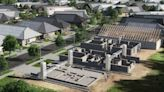 WSJ News Exclusive | 3-D Printed Houses Are Sprouting Near Austin as Demand for Homes Grows
