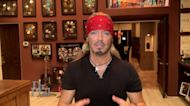 Bret Michaels Warns Fans Of Scammers And Imposters Pretending To Be Him
