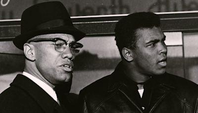 Inside the Instant Bond and Tragic Rift Between Malcolm X and Muhammad Ali—and How Ali Made Amends