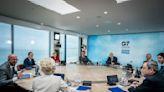 陳昭南觀點》G7峰會聲明將「台海和平」國際化 中共被逼急了?