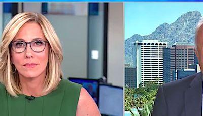 Former Arizona AG Slams Cyber Ninjas 'Grift' In Botched Vote Audit