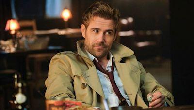 John Constantine is leaving DC's Legends Of Tomorrow, but actor Matt Ryan is sticking around