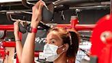 Alina李靜蓮跑贏《造星3》十強參賽者 率先拍戲演女團
