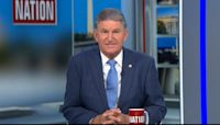 Manchin says Senate wants to pass bipartisan infrastructure bill by Thursday