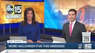 Full Show: ABC15 Mornings   October 22, 6am