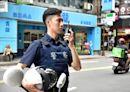 北市警用無線電 去年報修創新高