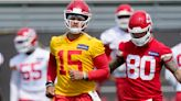 AFC West training camp preview: Broncos' QB battle looms; Chiefs to make another title run?