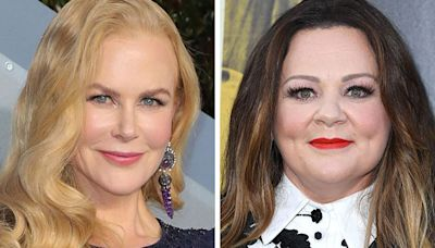 Nicole Kidman and Melissa McCarthy Are Giving Us Major 'Midsommar' Vibes in the Trailer for New Series 'Nine Perfect Strangers'