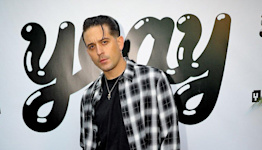 G-Eazy Opens Up About Past Relationships: 'You Live and You Learn'
