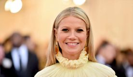 Gwyneth Paltrow Shares Rare Photo Of Lookalike Daughter Apple For Her 16th Birthday | 96.7 KISS FM