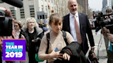 Allison Mack will serve 'a substantial amount of time' in prison for role in Nxivm sex cult, lawyer says