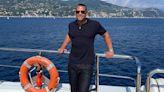 Alex Rodriguez Enjoys Birthday Vacation in St. Tropez With Bikini-Clad Ladies
