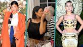 Kylie Jenner, Addison Rae & More Celebrate Kourtney Kardashian and Travis Barker's Engagement | Access
