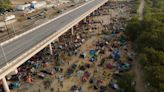 Options shrink for Haitian migrants seeking protection at Mexico-Texas border