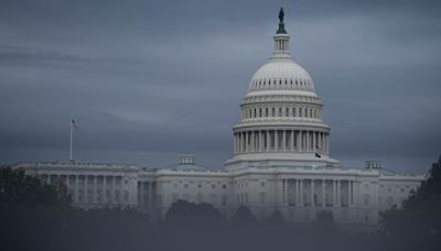 A Government Shutdown Is Looming. What History Says It Means for the Stock Market.