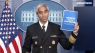 Surgeon General, who lost 10 family members to COVID-19, warns of the danger of health misinformation