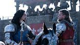 Matt Damon. Ben Affleck. A Medieval #MeToo Story. What Could Go Wrong?