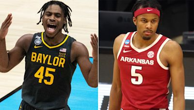 2021 NBA Mock Draft 9.0: First-round projections one week out