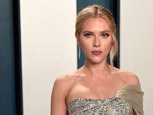 "Scarlett Johansson Says Black Widow Was ""Hyper-Sexualized"" In 'Iron Man 2'"