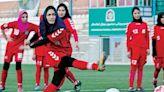 阿富汗回到神學士時代》女運動員未來沒希望 首位帕運跆拳道女將夢碎