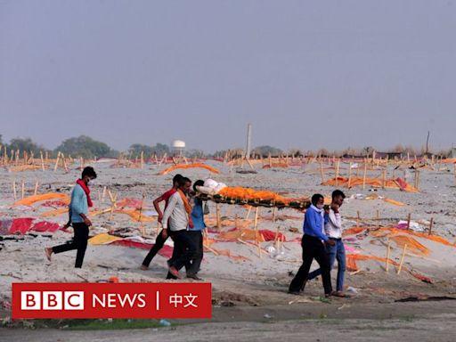 新冠疫情如何令印度恆河污染問題更嚴峻