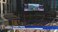 Nuggets Hosting NBA Draft Watch Party Complete With Prizes