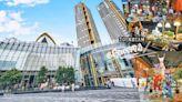 【曼谷】逛 ICONSIAM暹羅天地,你需要知道這7件事!交通、品牌、餐廳、折扣、活動…室內水上市場好特別啊