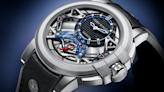 【2020年新錶】既有風格之下的創新!海瑞溫斯頓的年度新款點評
