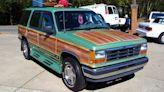 致敬美國電影「瘋狂假期」的Cherokee Truckster即將在明年拍賣