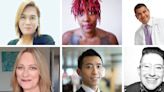 The OUTstanding Top 100 LGBT+ Future Leaders 2020