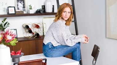 See Inside Pitch Perfect Star Brittany Snow and Her Fiancé's NYC Loft: 'We're Very, Very Happy'