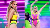 JLo stuns in thong bodysuit at charity concert as ARod 'fights to win her back'
