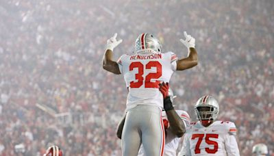 Ohio State with even better odds in FiveThirtyEight's College Football Playoff Predictions