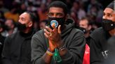 NBA commissioner hopes Kyrie Irving decides to get Covid-19 vaccine