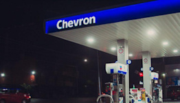 10 Best Gas Stocks To Buy Now