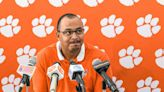 Clemson Tigers Don't Know Offensive Identity