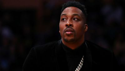 NBA World Reacts To The Dwight Howard News