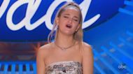 Kellyanne Conway's daughter auditions for 'American Idol'