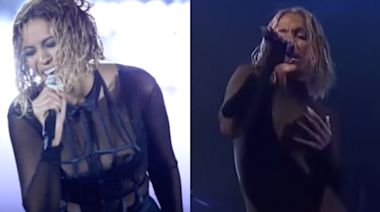 Jennifer Lopez Is Being Accused of Copying Beyoncé With New Performance