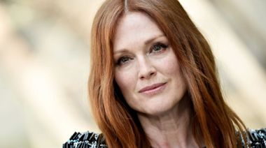 Julianne Moore's Warning to Trump on Guns: 'This Is a National Emergency'