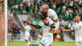 Striker Moussa Djitté makes the most out of 2nd start in Austin FC win over LA Galaxy