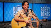 Jake Owen Shared The Time Dolly Parton Sent Him A Heartfelt Note   The Bobby Bones Show   The Bobby Bones Show
