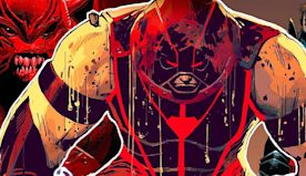 The Juggernaut is The Key to Marvel's Version of Dark Souls Lore