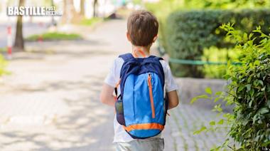 小一兒稱學校放假被揭曠課 港媽得知真相反怒罵外傭 | 社會事