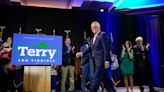 Biden jumps backs into campaigning with McAuliffe rally in Virginia   NewsChannel 3-12