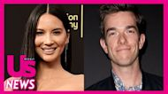 John Mulaney Files for Divorce From Anna Marie Tendler After Going Public With Olivia Munn