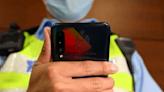 警方行咇易 Beat App 試用首日 一名男警遺失公務手機 - 香港 unwire.hk